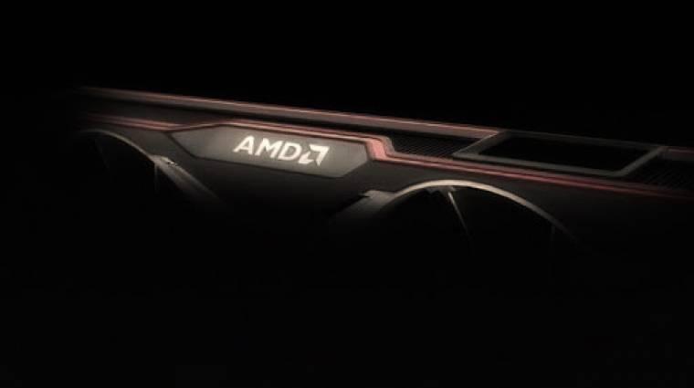 Sok érdekesség derült ki az új AMD Navi GPU-król kép