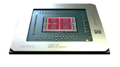 Kriptovalutákra koncentrálhat az AMD Navi 10-es GPU-ja kép