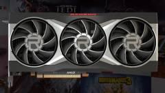4K-ban és 1440p-ben is a GeForce kártyák előtt jár a Radeon RX 6000-es széria kép