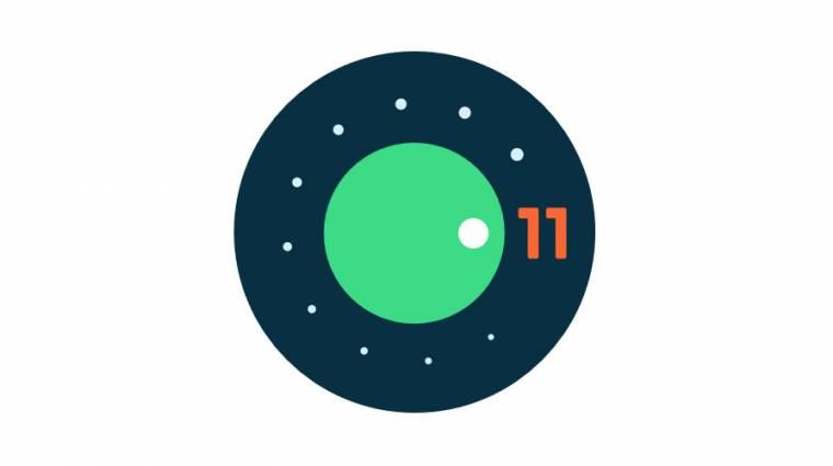 Befutott az Android 11 első fejlesztői előzetese kép