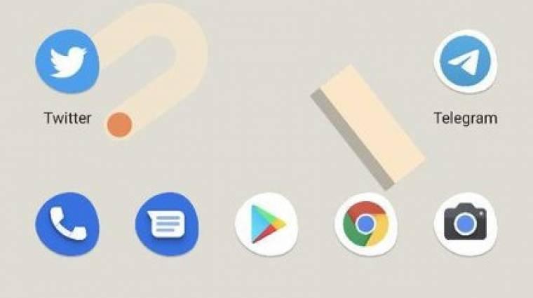 Véletlenül kiadta az Android 11 bétáját a Google kép