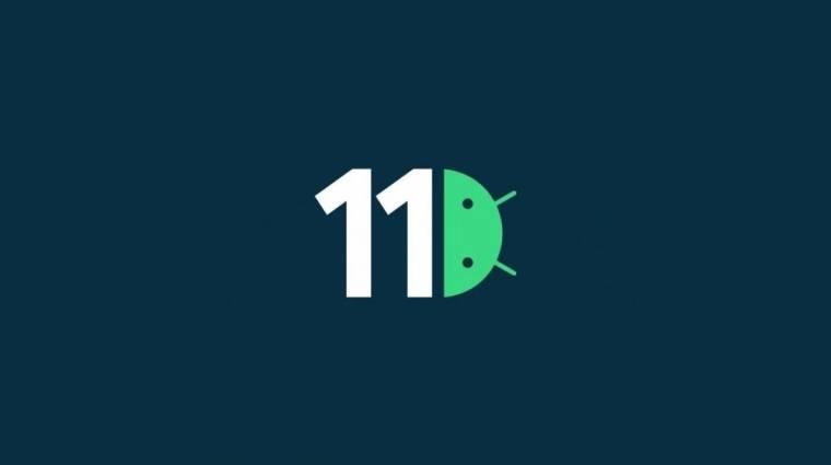 Elérhető az Android 11 Beta, ezeket az újításokat tartalmazza kép