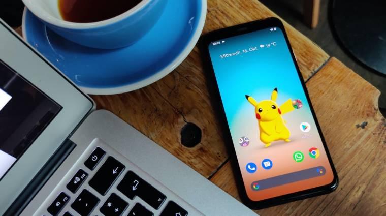 Szeptember 8-án jelenhet meg az Android 11 kép