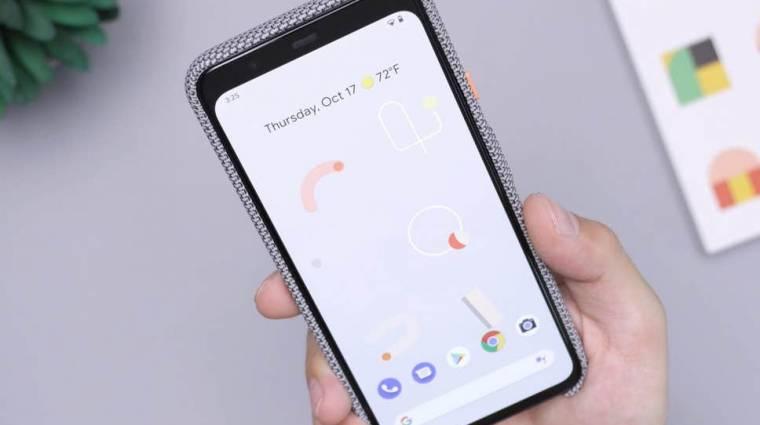 A Google így segítene, hogy nagyon könnyű legyen iPhone-ról Androidra váltani kép