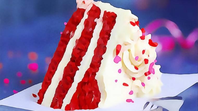 Titokban az Android 11 is kapott sütinevet kép