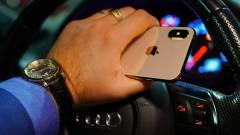 Autókulcsot csinál az iPhone-okból az iOS 13.4 bétája kép