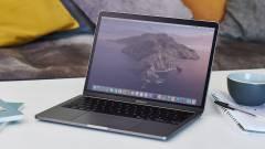Novemberben debütálhat az első Apple processzoros MacBook kép