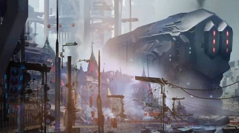 A Mass Effect 1-2 írója is csatlakozott az ex-BioWare fejlesztők stúdiójához bevezetőkép