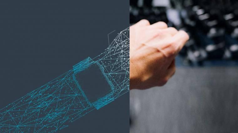 Mesterséges intelligenciára termett az ARM új processzora kép