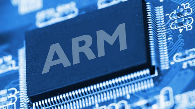 Újabb pofon a Huawei-nek, az amerikai chiptervezést akarja a világ legjobbjává tenni az ARM kép
