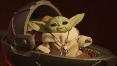 Az 5 legérdekesebb hivatalos bébi Yoda játék kép