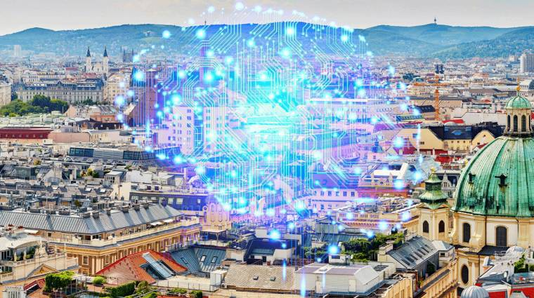 Okos Bécs: interjú egy igazán innovatív városról kép