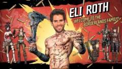 Eli Roth is megszólalt a Borderlands rendezése kapcsán kép