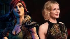 Cate Blanchett lehet Lilith a Borderlands moziban kép