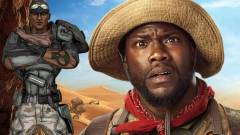 Kevin Hart lehet a másik főszereplő a Borderlands-filmben (Frissítve) kép