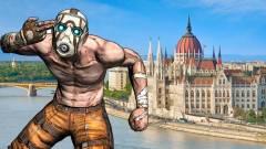 Budapesten forgatják a Borderlands filmet kép