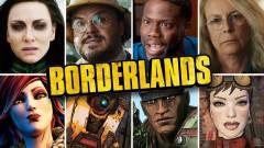 Hamarosan kezdődnek a Borderlands film utómunkálatai kép