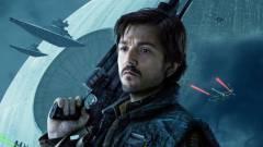 Új showrunner és még több szereplő csatlakozott a Cassian Andor-sorozathoz kép