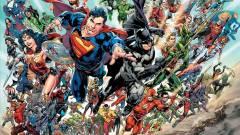 Távozik pozíciójából a DC Comics egyik legfontosabb vezetője kép