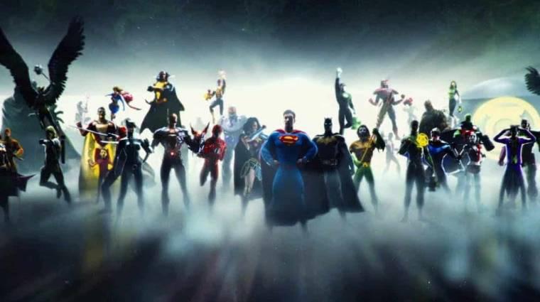 A The Batman és a Snyder vágás is terítékre kerül a DC digitális eseményén kép