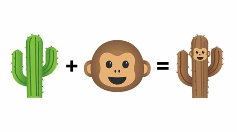 Most már te is mixelhetsz emojikat kép