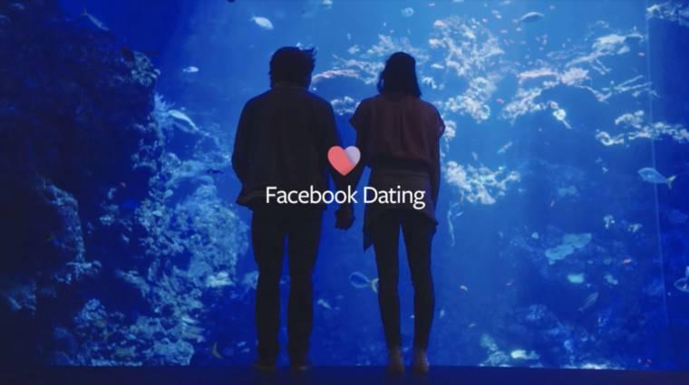 Késik Európában a Facebook randiszolgáltatása kép