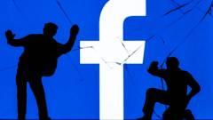 Elkaszálja a rivális randiappokat a Facebook kép