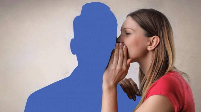 A Facebook fizet neked, ha felveheti a hangodat kép