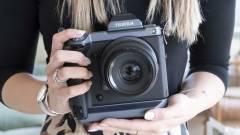 Ez a fényképező már 400 megapixeles fotókat is készít kép