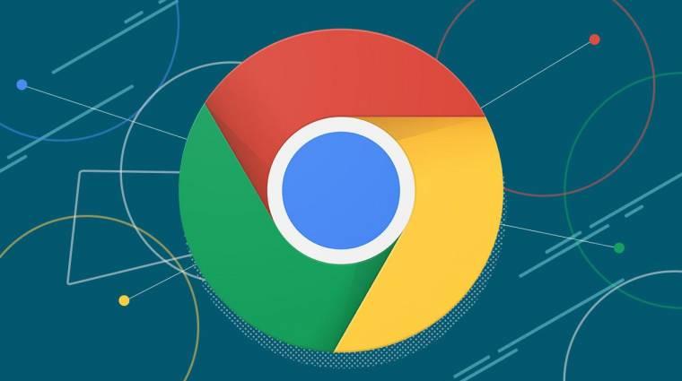 Haladóknak szól a Google Chrome legújabb funkciója kép