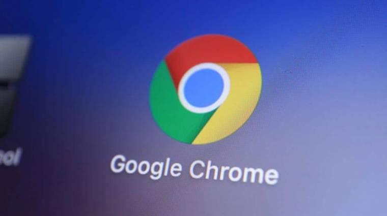 Megbocsátóbb lesz a Google Chrome, ha véletlenül bezárunk egy ablakot kép