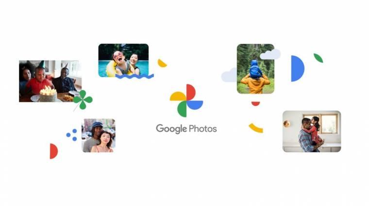 Térképnézettel és új ikonnal frissül a Google Fotók kép