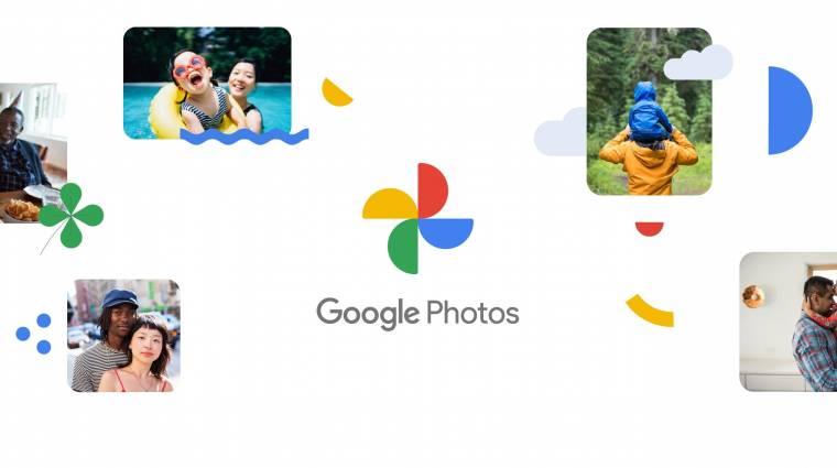 Már a legutóbb feltöltött képeket is mutatja a Google Fotók kép