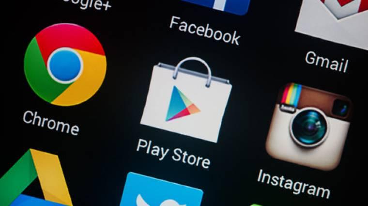 Szigorít a Google, hamarosan nagyobb biztonságban lehetnek az adataink kép