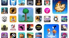 Konzoloktól ellesett megoldással bővülnek az androidos játékok kép