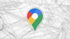 Megjelöli az érdekesebb helyeket a Google Térkép kép