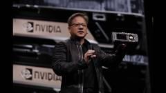 Nagy dolgokat hozhat a GTC 2020-ra az NVIDIA kép