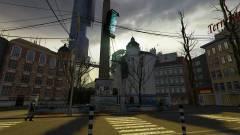 Frissült a Half-Life 2-t megszépítő rajongói mod kép