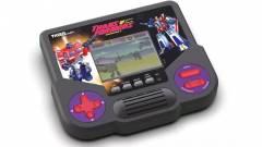 Új Tiger Electronics kézikonzolokat dob piacra a Hasbro kép