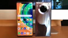 A Google szerint rossz ötlet az appjait új Huawei mobilra telepíteni kép
