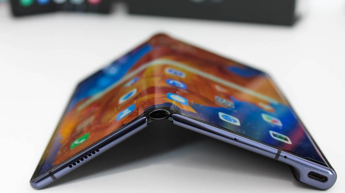 Huawei Mate Xs teszt - egy egymilliós mobil nem tévedhet? kép