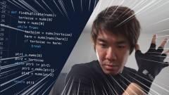 Napi büntetés: valahogy így festene egy programozásról szóló anime kép