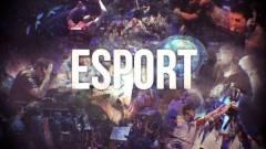 Indul a nemzeti e-sport bajnokság kép