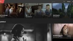 Ingyenes filmek az interneten három hétig kép