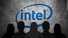 Több mint 100 embert építhet le az Intel kép