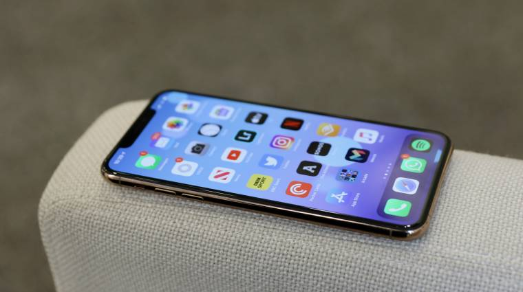 Az iPhone-ok már az értesítések között is megjeleníthetnek reklámokat kép