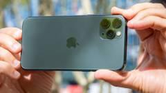 Már az iPhone 13 nagyszerű kameráiról szólnak a hírek kép