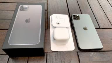 Az iPhone 12 előtt még tudni akarja az Apple, mihez kezdtél az előző mobiltöltőddel kép
