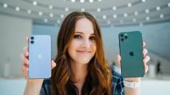Sokkal nagyobb sikerrel randiznak azok, akiknek iPhone-ja van kép