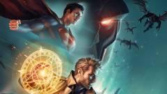 A Justice League Dark: Apokolips Warral lezárul a DC animációs filmuniverzum kép
